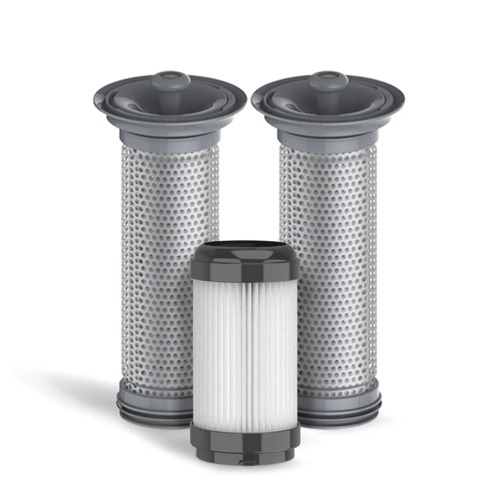 Tineco PURE ONE X Series Replacement Filter Kit-2 x Pre Filter & 1 x HEPA