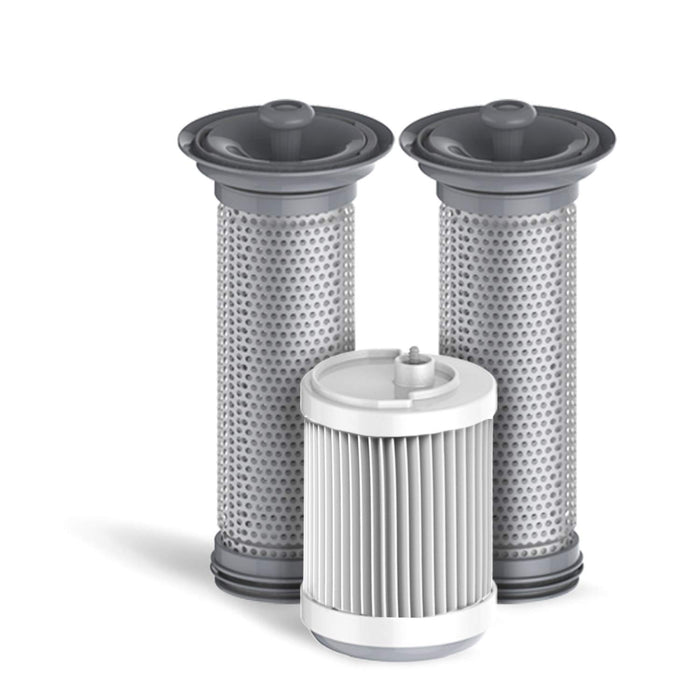 Tineco S11/A11/A10 Series Replacement Filter Kit-2 x Pre Filter & 1 x HEPA