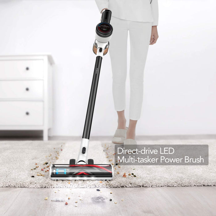Tineco PURE ONE S12 Series Direct-Drive LED Multi-Tasker Power Brush