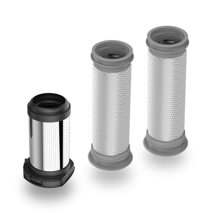 Tineco PURE ONE S12 Series Replacement Filter Kit-2 x Pre Filter & 1 x HEPA