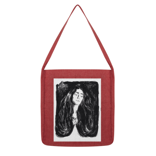 Madonna Classic Tote Bag