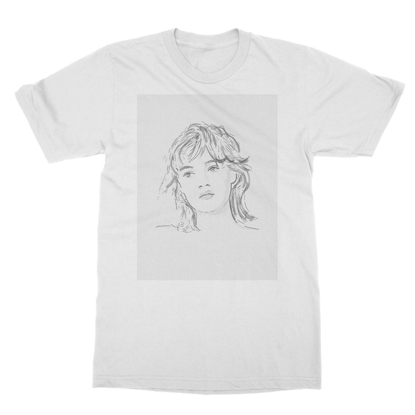 Beauty is everywhere Classic Adult T-Shirt Printed in UK
