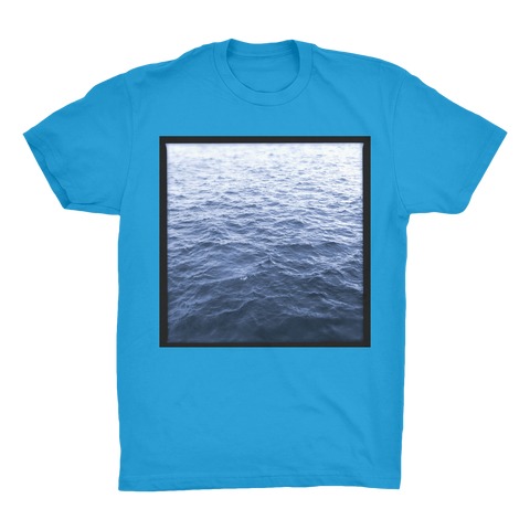 The new wave Organic Adult T-Shirt
