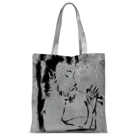 Faun Classic Sublimation Tote Bag
