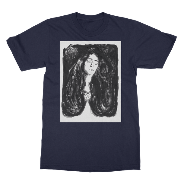 Madonna Classic Adult T-Shirt Printed in UK