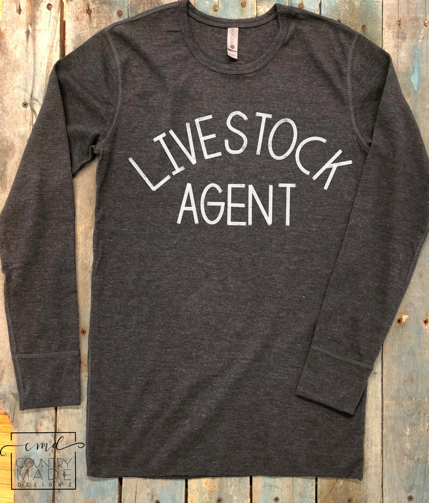 Livestock Agent Thermal