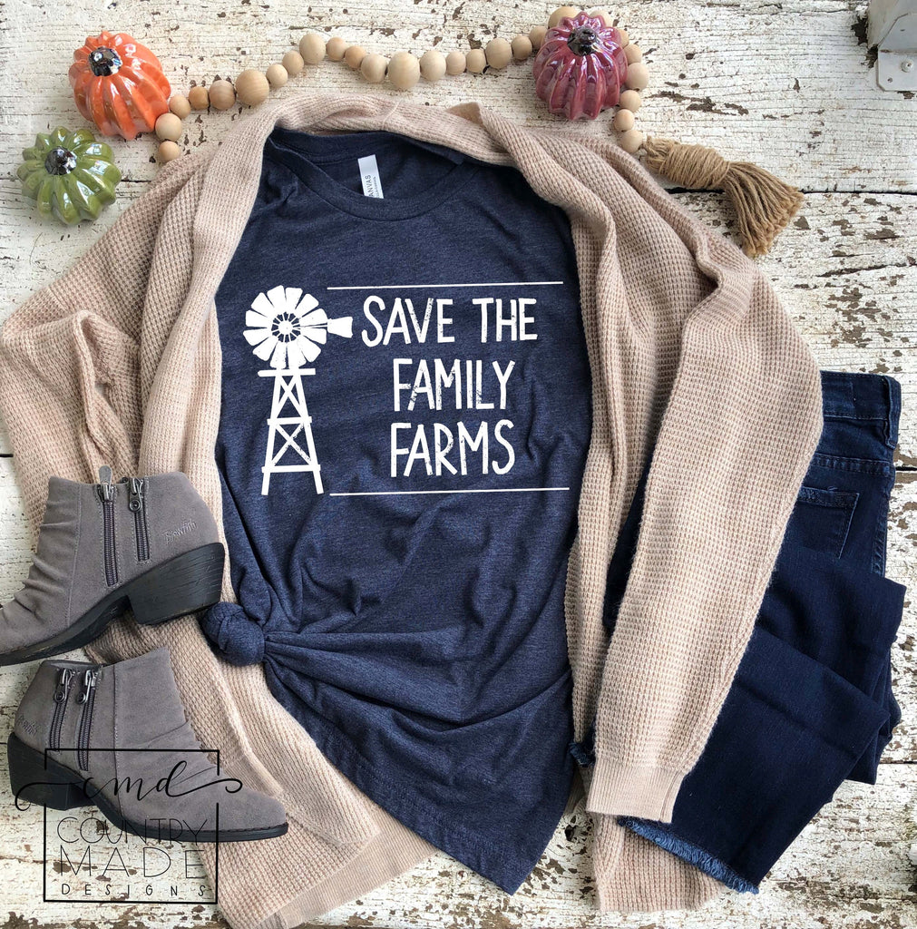 Save the Family Farms