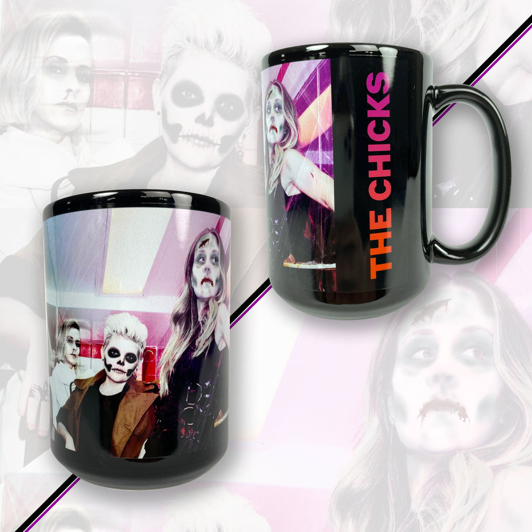 Limited Edition Halloween Mug (Pre-Sale)