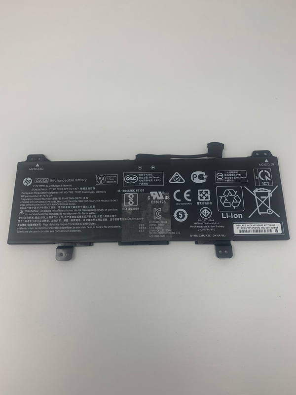 917725-855 HP Chromebook 11 G6 EE Battery