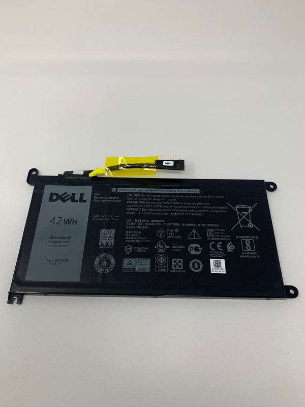 WDX0R Dell Latitude 3190 Battery