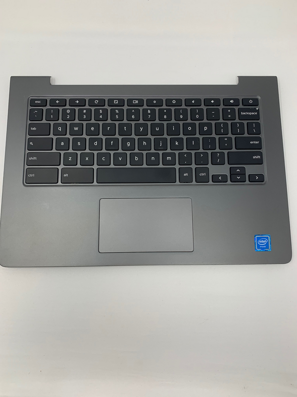 3FDT7 Dell Chromebook 13 7310 Top Cover/Keyboard