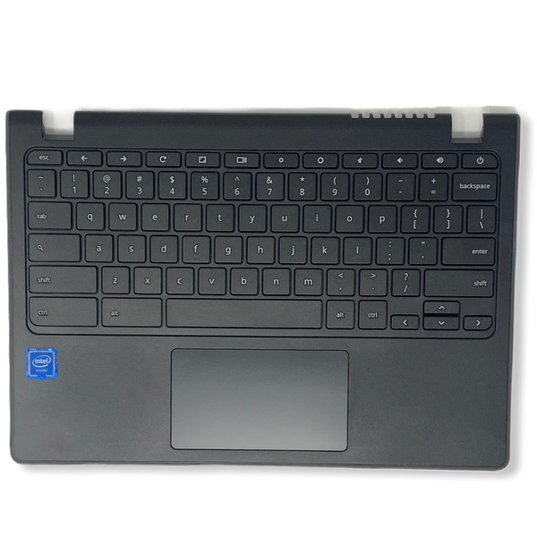 6B.GNZN7.015 ACER Chromebook C771 Palmrest/Keyboard
