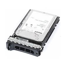 M8033 Dell 146GB 10K RPM SAS Hard Drive