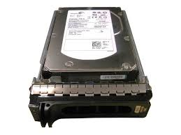 0GX198 Dell 146GB 15K RPM SAS Hard Drive
