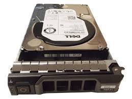 9EF248-050 Dell 1TB 7200RPM SAS Hard Drive