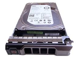 67TMT Dell 2TB 7200RPM SAS Hard Drive