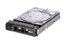 TH-0835R9 Dell 2TB 7200RPM SATA Hard Drive