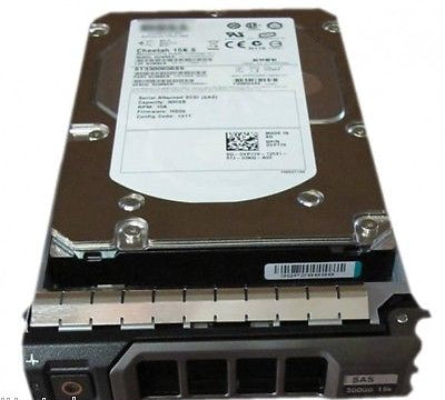 SG-0HT954 Dell 300GB 10K RPM SAS Hard Drive