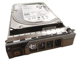 K3PK8 Dell 3TB 7200RPM SATA Hard Drive