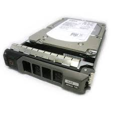 FM501 Dell 450GB 15K RPM SAS Hard Drive