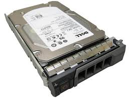 SG-0H995N Dell 450GB 15K RPM SAS Hard Drive