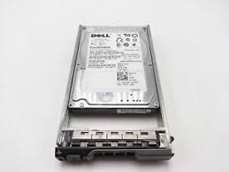 T871K Dell 300GB 10K RPM SAS Hard Drive