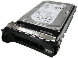 9YZ262-150 Dell 500GB 7200RPM SAS Hard Drive