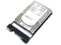 SG-0R752K Dell 600GB 7200RPM SAS Hard Drive
