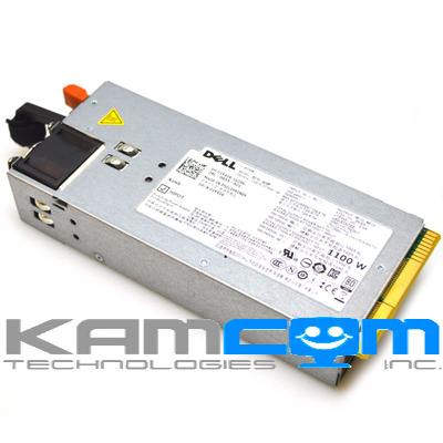 U199K Dell PowerEdge R510 Power Supply
