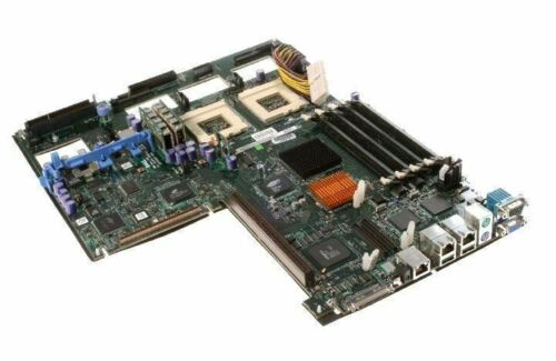4F838 Dell PowerEdge 1650 Motherboard