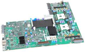 0D8266 Dell PowerEdge 1850 Motherboard