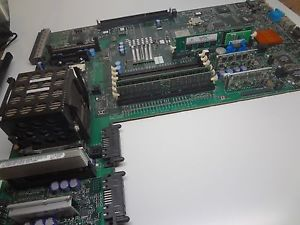 0D4921 Dell PowerEdge 2650 Motherboard