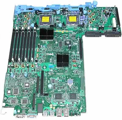 KX100 Dell PowerEdge 2950 G1 Server Motherboard