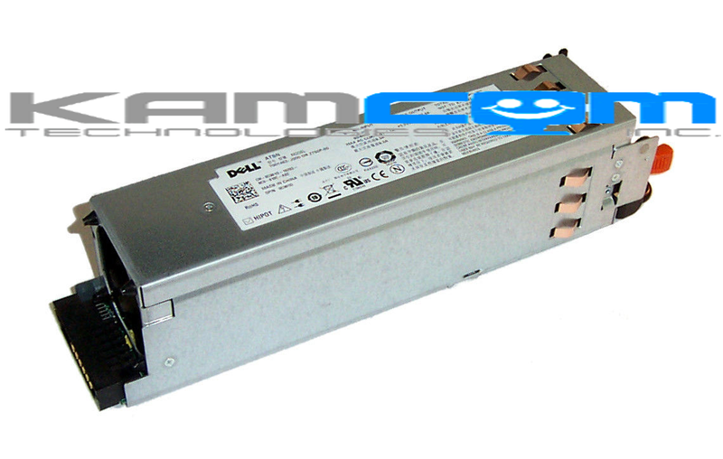 RX833 Dell PowerEdge 2950 Power Supply