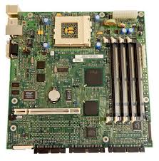 5G743 Dell PowerEdge 350 Motherboard