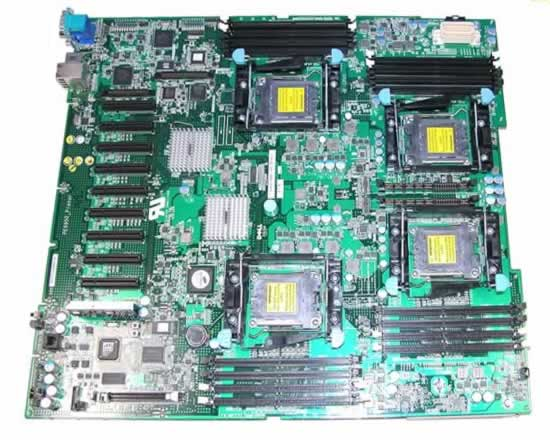 0DR255 Dell PowerEdge 6950 Motherboard