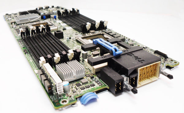 02Y41P Dell PowerEdge M610 Server Motherboard