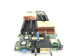 05GGXD Dell PowerEdge M710HD Server Motherboard