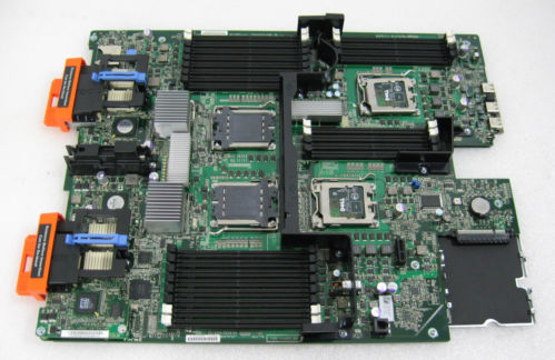 K547T Dell PowerEdge M905 Motherboard