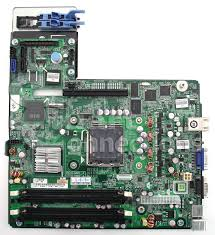 CN-0FW0G7 Dell PowerEdge R200 Motherboard