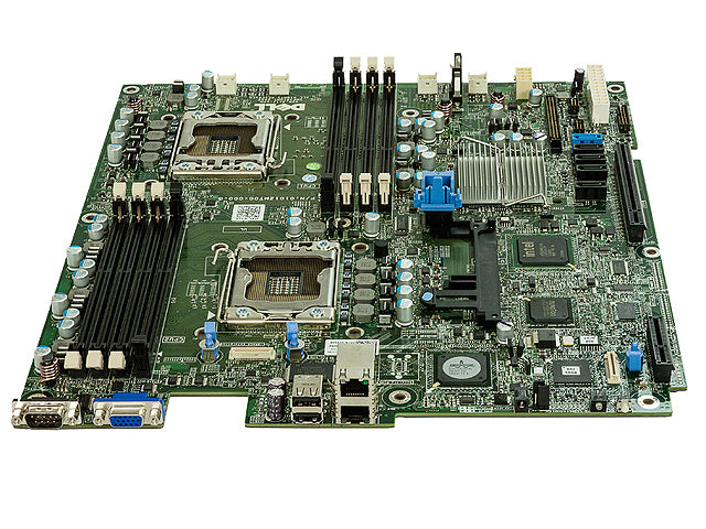 0N83VF Dell PowerEdge R410 Server Motherboard