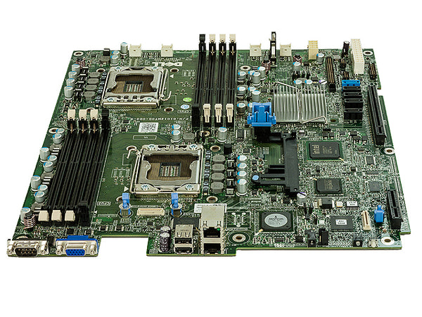 01V648 Dell PowerEdge R410 Server Motherboard