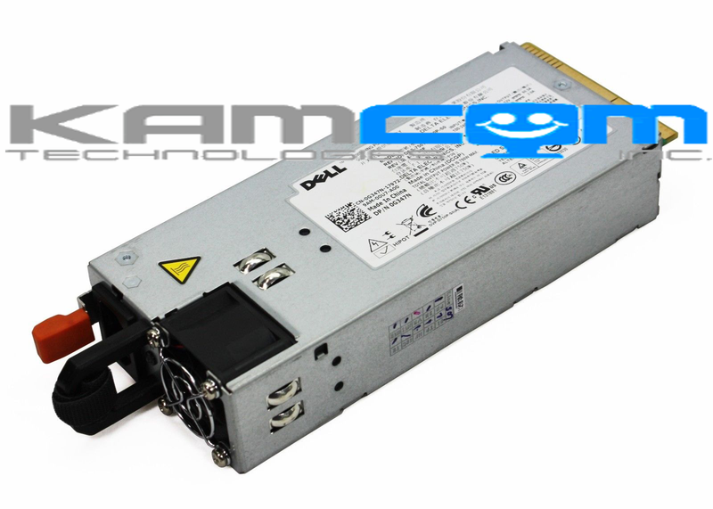 D750P-S0 Dell PowerEdge R510 Power Supply