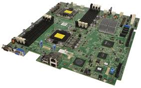 0D17HR Dell PowerEdge R510 Motherboard