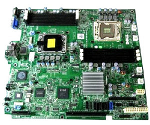 3X0MN Dell PowerEdge R515 Motherboard