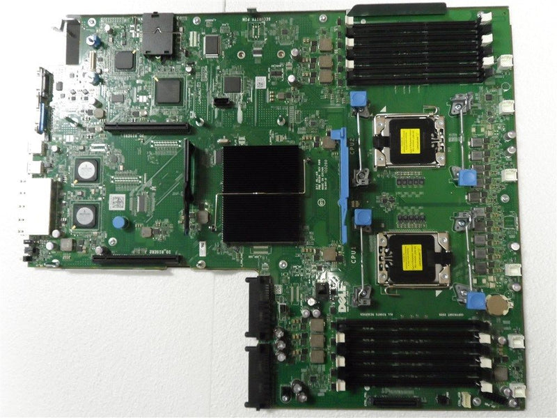 0NCY41 Dell PowerEdge R610 Server Motherboard