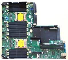 VV3F2 Dell PowerEdge R620 V6 Server Motherboard
