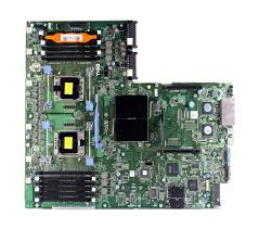 6FJX5 Dell PowerEdge R620 Server Motherboard