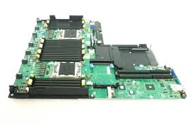 07NDJ2 Dell PowerEdge R620 Server Motherboard