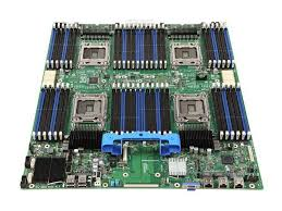 5KC28 Dell PowerEdge R710 Motherboard